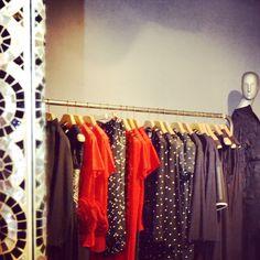 #519verona #red #passion #amazing #fashion #commedesgarcons #diliborio