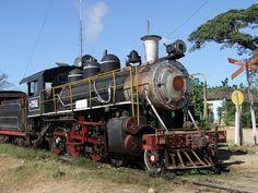 cuba train | photo