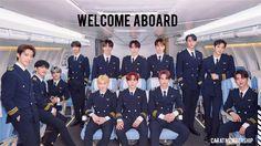 Seventeen Lyrics, Seventeen Album, Seventeen Memes, Seventeen Wonwoo, Seventeen Scoups, Woozi, Jeonghan, Vernon, Pilot Uniform