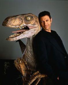 Jurassic Park Film, Jurassic Park World, Jeff Goldblum Jurassic Park, Jurrassic Park, The Lost World, Falling Kingdoms, Fantasy Movies, Prehistoric Animals, Actors