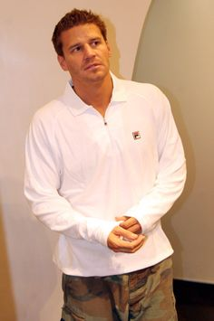 David - David Boreanaz Photo (640942) - Fanpop