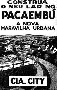 Loteamento do Pacaembu  http://blogs.estadao.com.br/reclames-do-estadao/2010/05/18/maravilha-urbana/