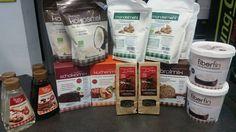 """Ganz unter dem Motto """"Gesund ernähren und denoch genießen"""" gibts jetzt die Produkte von Elito bei uns im Shop  - Chia & Hanf Brotmix - Sonnenblumenkern Brotmix - Bio-Mandelmehl - Bio-Kokosmehl - Kuchen Backmischung - Fiber Sirup - Drops Kuvertüre - Fiberfin Resistente Maisstärke  Nährwerte zu den einzelnen Produkten findet ihr auf www.sportnahrung.de unter Rubrik """"Marken"""" >> """"Elito"""". Hilfreiche Rezepte dazu findet ihr auf http://ift.tt/1QvHSon  #lowcarb #health #instafood #fitness #lifestyle…"""