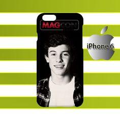 Shawn Mendes Magcon Boys Tour iPhone 6