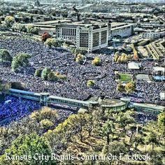 World Championship  parade and rally.. 800,000 ppl came!!!