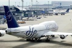 チャイナエアライン Boeing 747-400 B-18206 関西国際空港 航空フォト | by KIX Meister 2015さん 撮影2015年04月09日