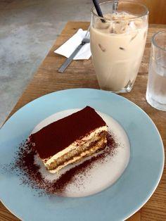 Angle Cafe @ 瑞安街 Taipei