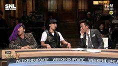 BBVN][Vietsub]  Seungri on Saturday Night Live   YG CEO Parody with GD a...