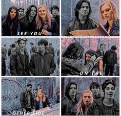 The 100 Cast, The 100 Show, It Cast, 100 Memes, Funny Memes, Pretty Little Liars Quotes, Clexa, Bellarke, Best Shows Ever
