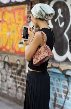 Canvas by Lands' End | The Sartorialist About Jenny