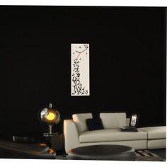 Obdélníkové nástěnné hodiny - dumdekorace.cz Design, Home Decor, Decoration Home, Room Decor, Home Interior Design, Home Decoration, Interior Design