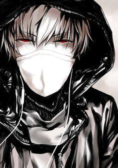 dark anime couples - Buscar con Google