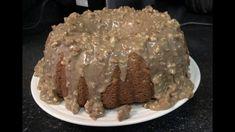 Pecan Praline Cake Recipe!