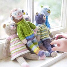 BlaBlaKids, muñecos originales - Compras - Charhadas.com