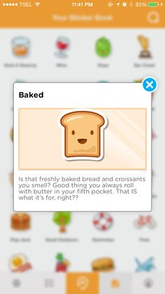 How To Unlock Swarm Sticker: Baked