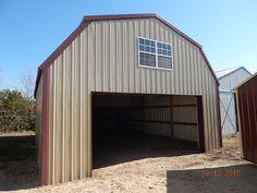 Custom build your own pole barn !!!