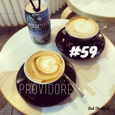 Providore. Gold Coast. 365 coffees. 365 cafes. 365 days.
