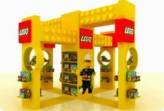 lego stand - Google Search