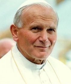 When will the two canonizations be?  What Pope Francis says now....