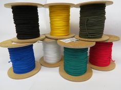 At PT Winchester we supply quality textile components to trade and public at the best possible prices. Cords, Winchester, Braids, Tableware, Bang Braids, Cornrows, Dinnerware, Braid Hairstyles, Dishes