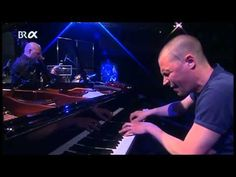 Esbjörn Svensson Trio (Seven Days Of Falling/Elevation of Love) | YouTube #jazz