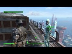 Fallout 4 - Lets Play - Mass Fusion - YouTube