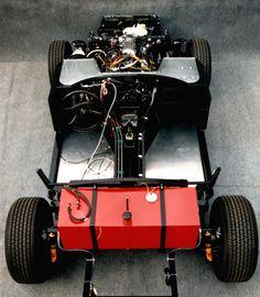 MM Kit Cars Bausatz