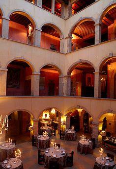 Picturesque Lyon - http://www.travelandtransitions.com/european-travel/