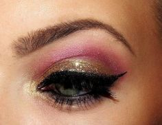 Beautiful Makeup Art Design : theBERRY