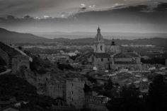 Vistas de Castillo de Cullera (RAFA MIRALLES) @Fele Miralles