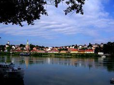 Townscape, Szentendre, Hungary Moldova, Hungary, Romania, Budapest, Poland, Tours, Landscape, Country, Architecture