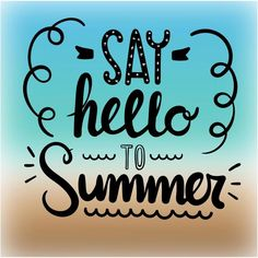 free vector Say Hello To Summer lettering background http://www.cgvector.com/free-vector-say-hello-summer-lettering-background/ #Background, #Beach, #Bikini, #Blonde, #Blue, #Card, #Cartoon, #Design, #Female, #Friends, #Fun, #Girl, #Greeting, #Happy, #Hello, #Holiday, #Hot, #Illustration, #Joy, #Lettering, #Postcard, #Pretty, #Redhead, #Retro, #Say, #Sea, #Seaside, #Sky, #Summer, #Summertime, #Sun, #Swim, #Swimsuit, #Swimwear, #Symbol, #Tan, #Text, #To, #Tourism, #Tourist,