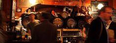 5 Of The World's Oldest Wine Bars | VinePair