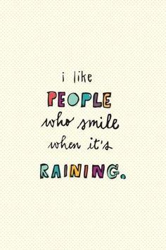 I Like people.....