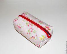 Sewing a Cute DIY Vanity Bag Tutorial