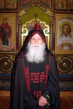 The Great Schema Monk