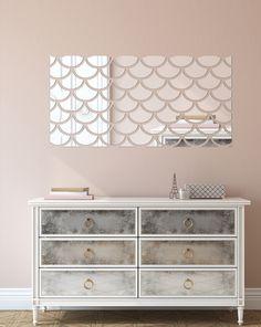 Dekorácie na stenu do obývačky Double Vanity, Bathroom, Table, Furniture, Home Decor, Bath Room, Homemade Home Decor, Bathrooms, Mesas