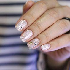 Glossário da nail art: um guia ilustrado com nomes e estilos de unhas decoradas - Vogue | Unhas