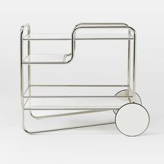 """Figure out even more relevant information on """"bar cart decor inspiration"""". Look at our site. Metal Bar Cart, Gold Bar Cart, Bar Cart Styling, Bar Cart Decor, Bar Trolley, Bar Carts, Drinks Trolley, Corner Bar, Metal Furniture"""