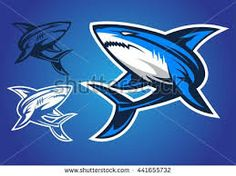 Image result for shark logo Tiburones f21ca2a900428