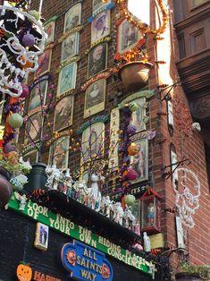 alley shrine boston - Google Search