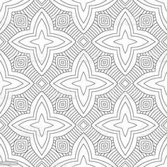Letter Practice Sheets, Coloring Book Pages, Free Vector Art, Photo Illustration, Royalty Free Images, Lettering, Black And White, Pattern, Coloring Book