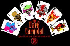 www.picter of icp.com | Insane Clown Posse Joker Cards
