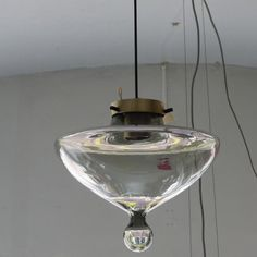 Located using retrostart.com > High Chaparral Hanging Lamp by Unknown Designer for Raak Amsterdam