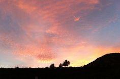 Atardeceres de Andalucía / Andalusian sunsets