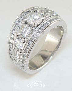 Be a part of your own ring design! Start from scratch, and draw out the ring beside an artist who can make your dream ring come to life! We can also do this online, with a personal web page assigned to you and your designer. We also have live chat if you have ANY questions throughout the process or how to get started!. #rings #wedding #bling #diamond #diamondring #bride #inspiration #weddinginpiration #engagement #engagementring #gemstone