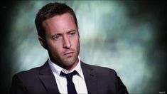 Five-0, like a day at the beach by Alex Strachan 20 January 2014   (The press day from where this article was written, was held in November 2013 already) Alex O'Loughlin is recognized more often in...