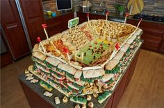 Super Bowl Party Snack ??????