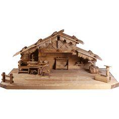 - Scheiderer Woodcarvings