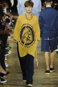 3.1 Phillip Lim Spring 2016 Menswear